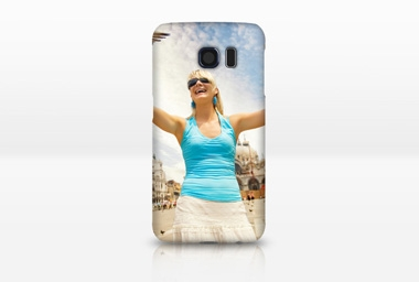 Cover Samsung Galaxy S6 Case