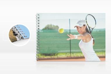 Fotobuch A4/20x30 Softcover / 24 - 80 Seiten