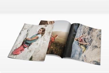 Fotoheft 20x30 / 16 Seiten