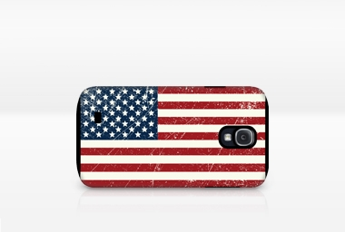 Galaxy S4 Bumper Case