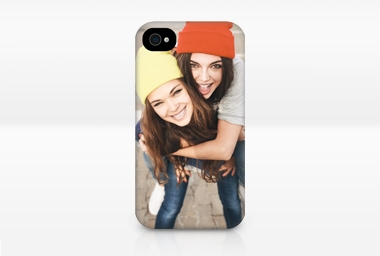 iPhone 4 Bumper Case