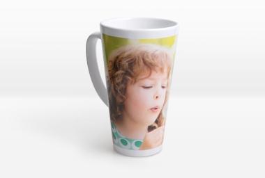 Latte Macciato Tasse