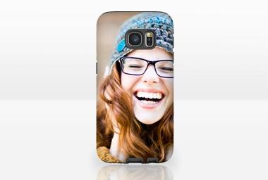 Samsung Galaxy S7 Bumper Case