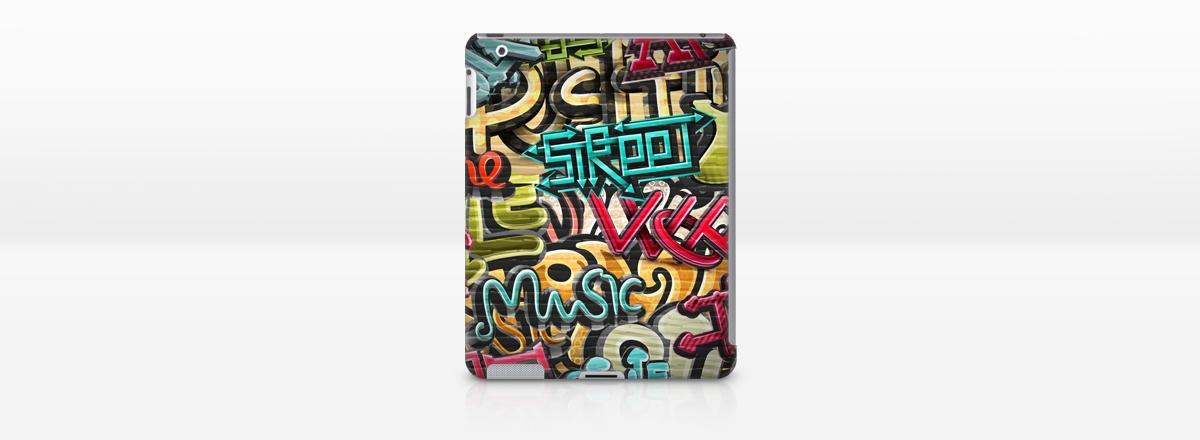 iPad Cover bedrucken