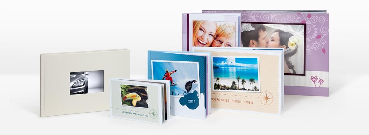 Fotobuch Premium