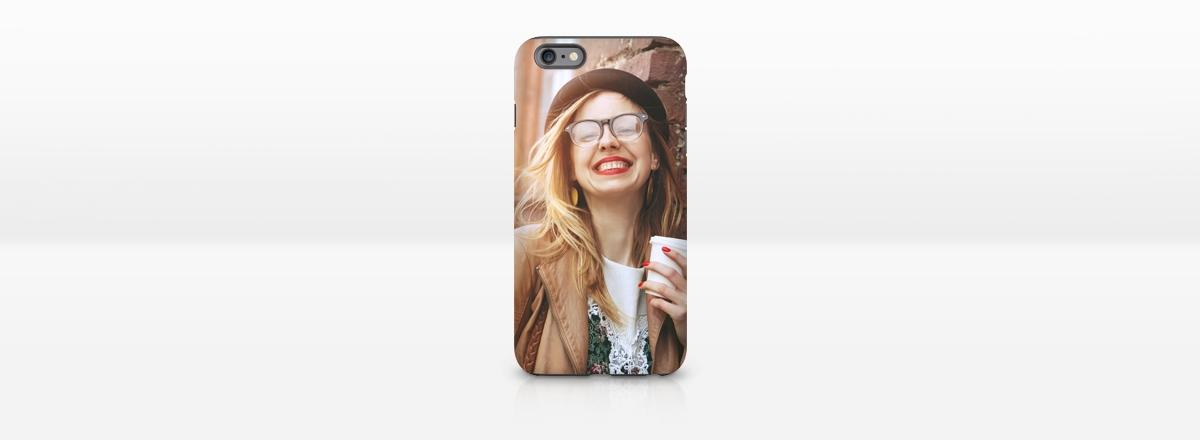Foto-Cover für iPhone 6