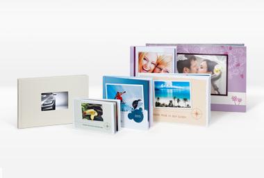 Premium Fotobücher