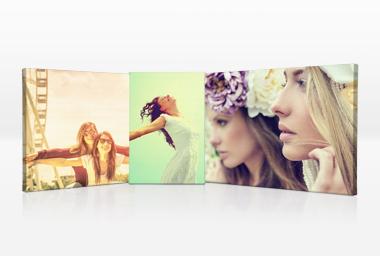 Wandbilder mit Fotodruck