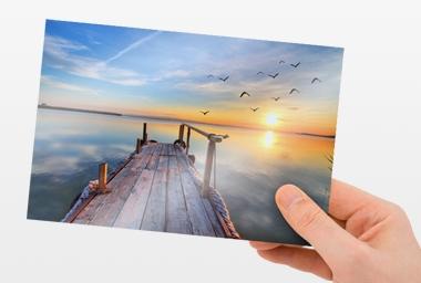 10x15/13 cm FOTO Standard