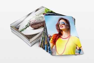 13x18/16 cm FOTO Plus Glanz