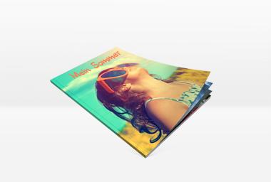 Classic Fotobuch Mc Color 20x30  / 24 - 240 Seiten