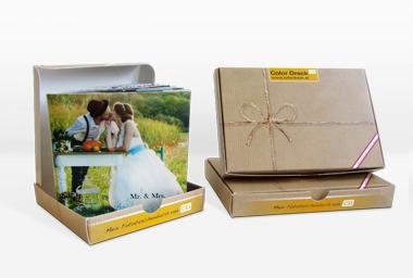 Fototaschenbuch Premium 10x10cm
