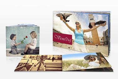 Fototaschenbuch Standard 13x18cm