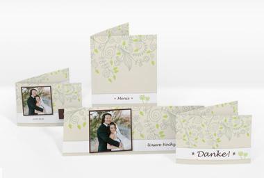 Hochzeitskarte 10x15