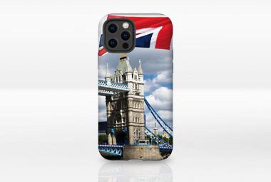 iPhone 12/12 Pro Bumper Case