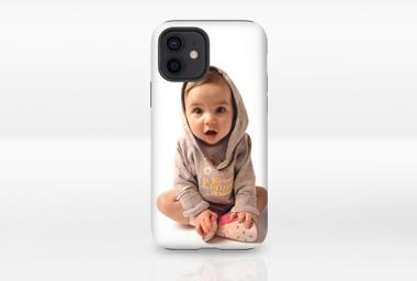 iPhone 12 Max Bumper Case