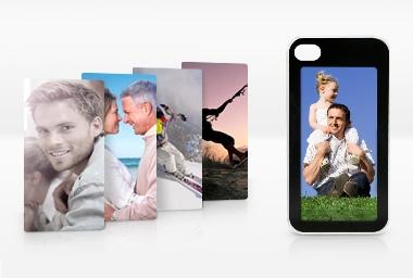 iPhone 5/5s Multi-Cover