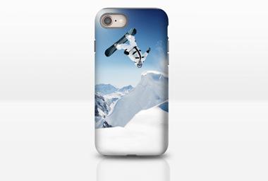 iPhone 8/SE Bumper Case