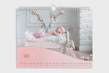 Kalender 20x30 (Druck)
