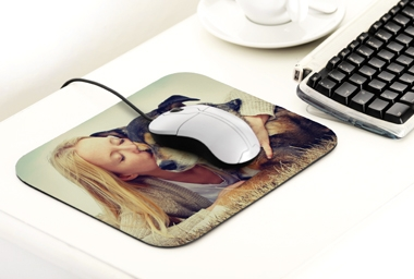 Mouse-Pad matt