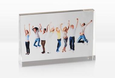 Photo Cristal 10x15 horizontale