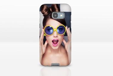 Samsung Galaxy A3 2017 Bumper Case