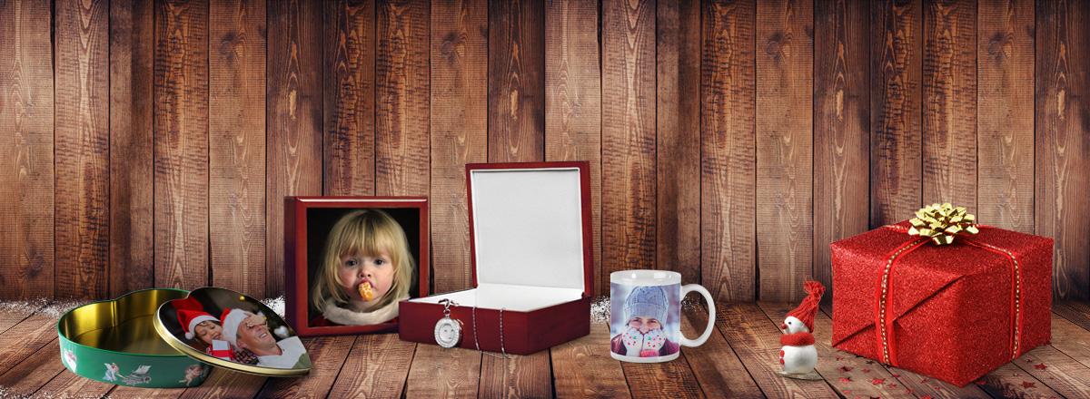 Fotoartikel - Schön und kreativ verpackt