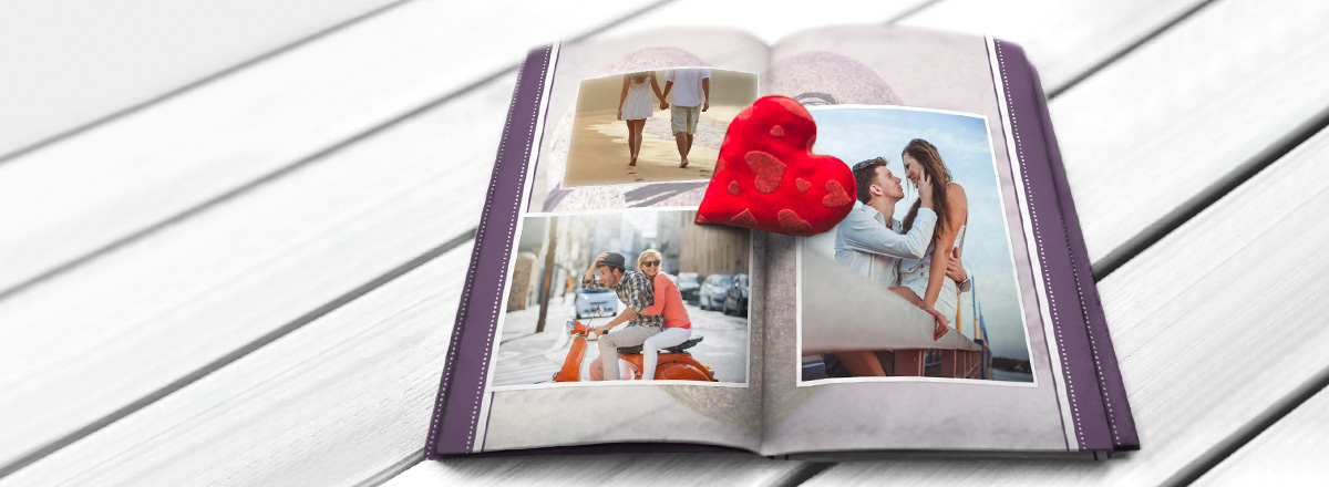 Fotobuch Vorlagen für Urlaub, Wandern und Reisen