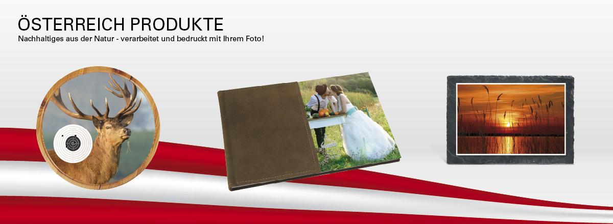 Österreich Produkte