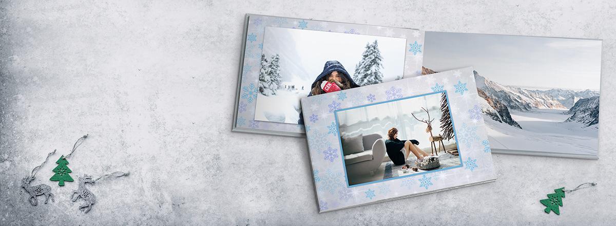Fotobuch Weihnachtsaktion