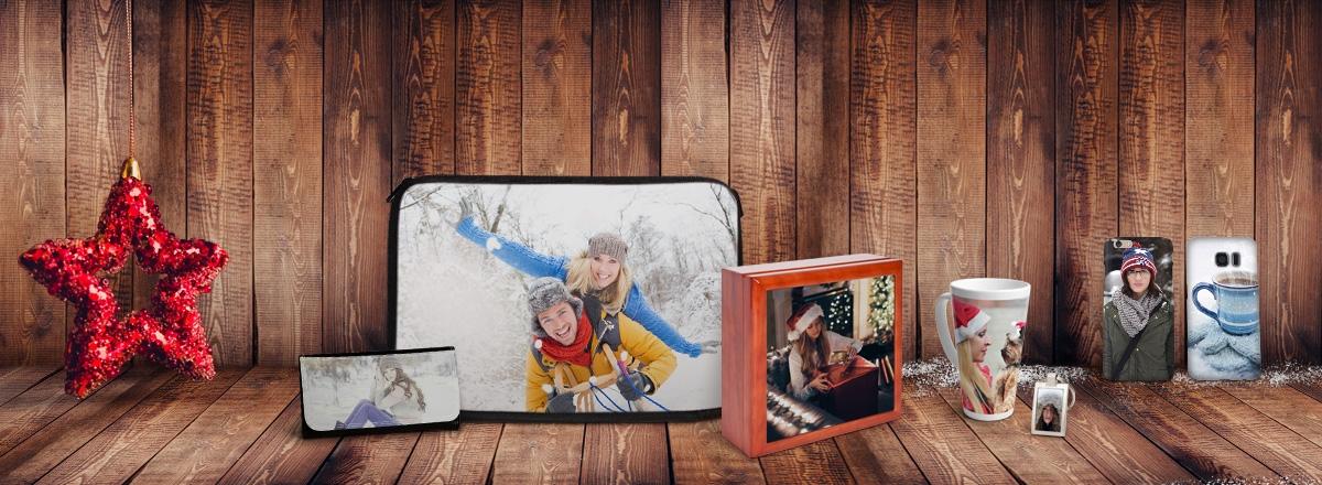 Foto-Geschenke für Freundin, Ehefrau und Mama