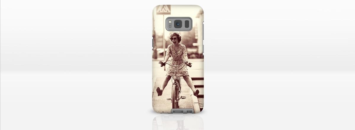 Samsung Foto-Cover