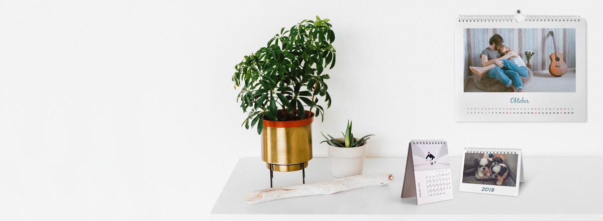 geschenkidee fotokalender selbst gestalten foto f r mich. Black Bedroom Furniture Sets. Home Design Ideas