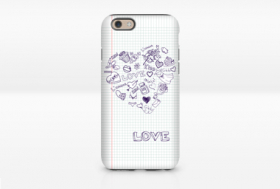 Handy Cover - iPhone