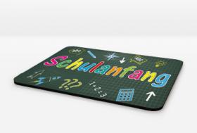Mousepad mit eigenem Motiv online bestellen