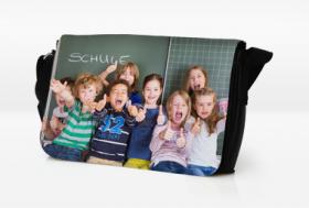 Tasche mit Foto bedrucken