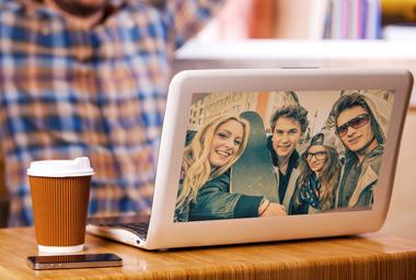 Fotogeschenke Computer & Tablet