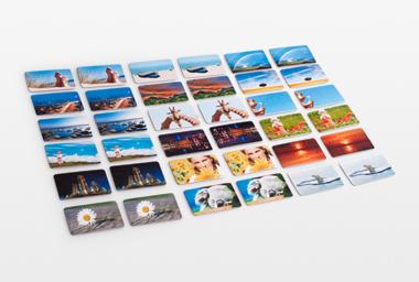 Spiele mit eigenen Fotos gestalten