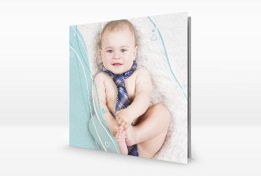 Fotobuch Premium - Designvorlagen Baby und Geburt