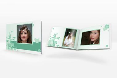 Fotobuch für Erstkommunion