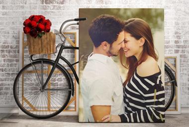 Romantische Wandbilder als Geschenkidee