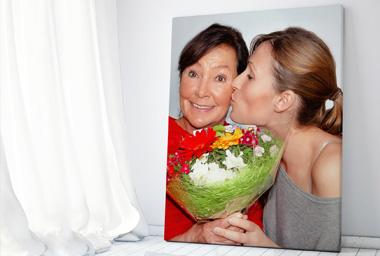 Ideen für Muttertagsgeschenke mit Foto