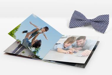 -53% auf Fototaschenbücher zum Vatertag