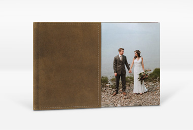 Professionelle Fotobücher zur Hochzeit