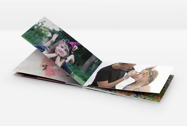 Faschingserinnerungen in Fototaschenbüchern festhalten