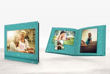 Jetzt -20% auf das Premium-Fotobuch im Format 20x20cm sparen!