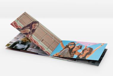 Fototaschenbuch - praktisch und handlich