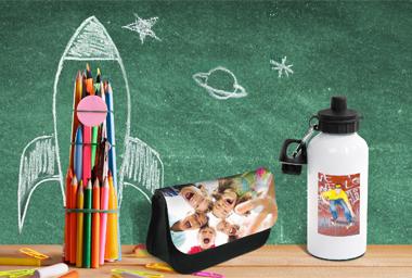 Fotogeschenke für Schule & Kindergarten