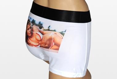 Panty und Boxershort selbst gestalten